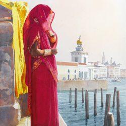 Beauty in Venice