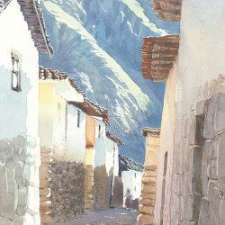 Calle Ollanta III