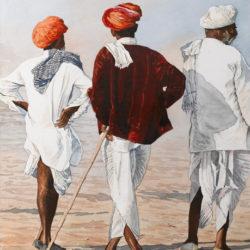 Camel Traders