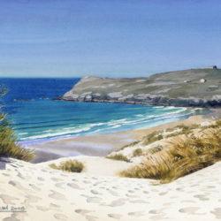 Dunes to Parrenporth
