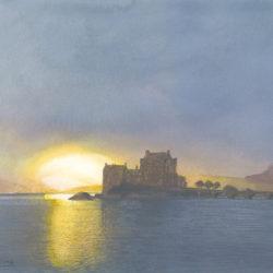 Eilean Donan Castle II