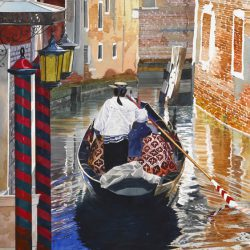 Eternal Venice
