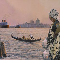 Farewell to Venice