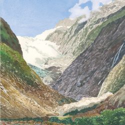 Franz Josef Glacier NZ