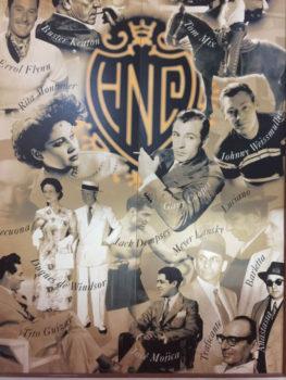 Hotel Nacional famous guests c1940