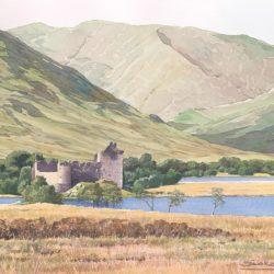 Kilchurn Castle I