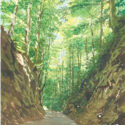 Hollow Lane