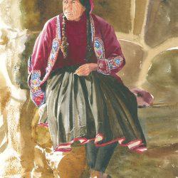 Old Mamita / Raqchi