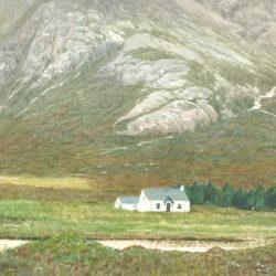 Pass of Glencoe I