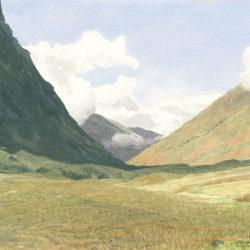 Pass of Glencoe II
