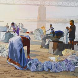 Riverside Laundry