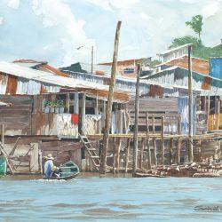 Shanty Town 2 - Amazonia