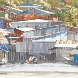 Shanty Town I / Belen