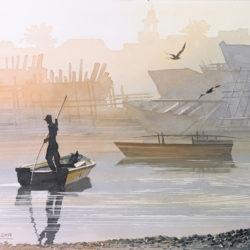 Shipyard's Ferry