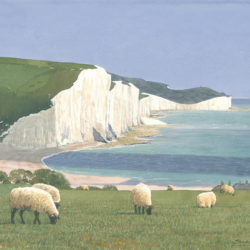 Towards Seven Sisters