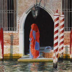 Woman in the Doorway