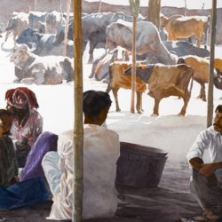 Cattle Traders