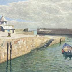 Charlston Harbour