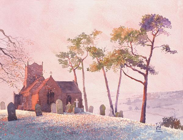 Hardington Church