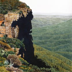 Narrow Neck (Blue Mountains)