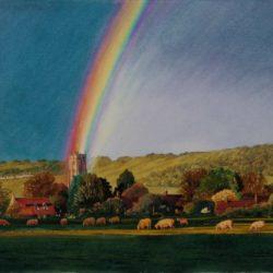 Rainbows' Edge