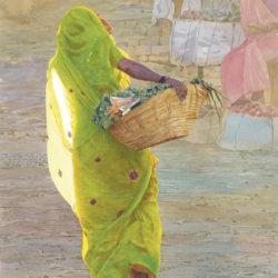 Women in Greent